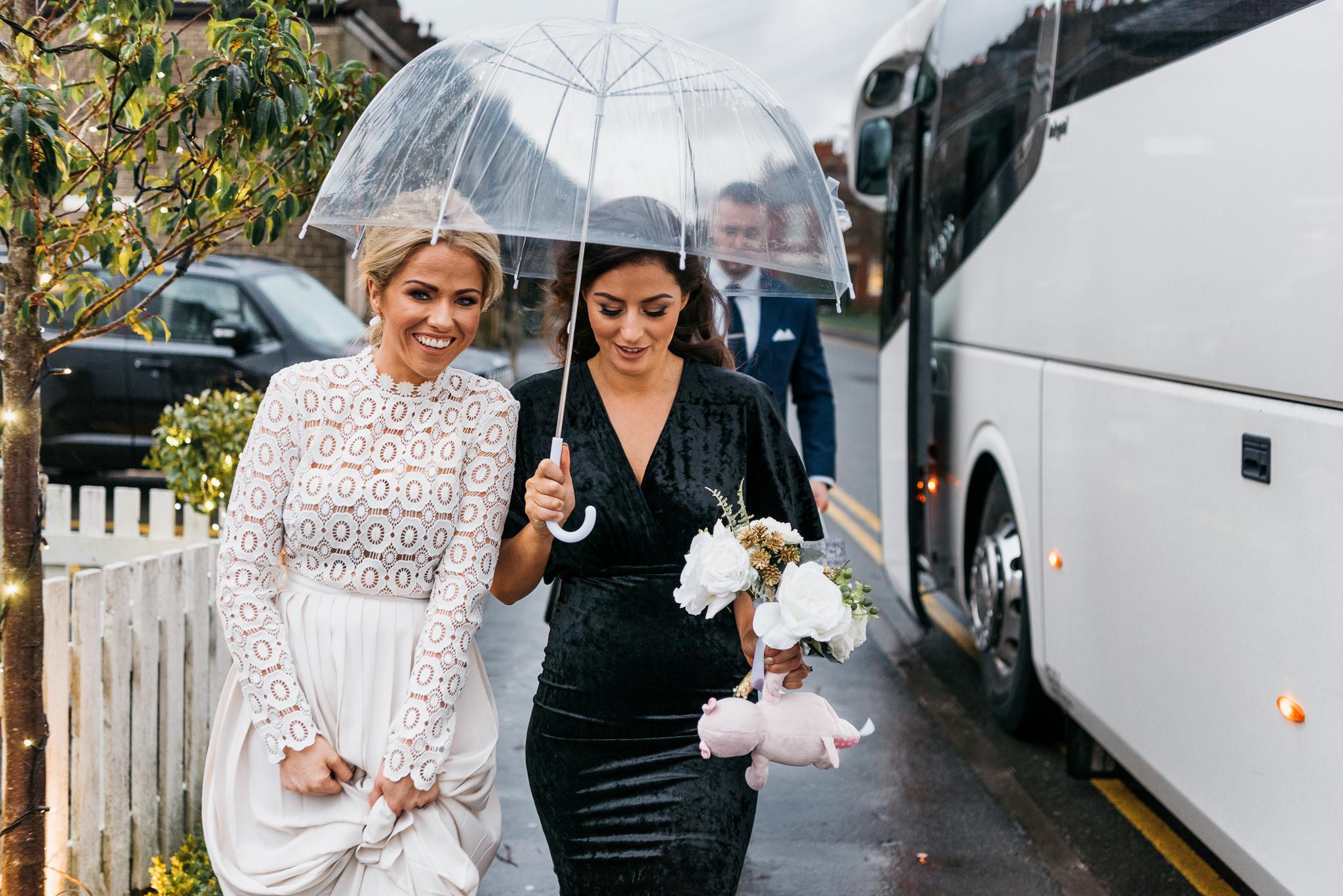 Marple Wedding Photography
