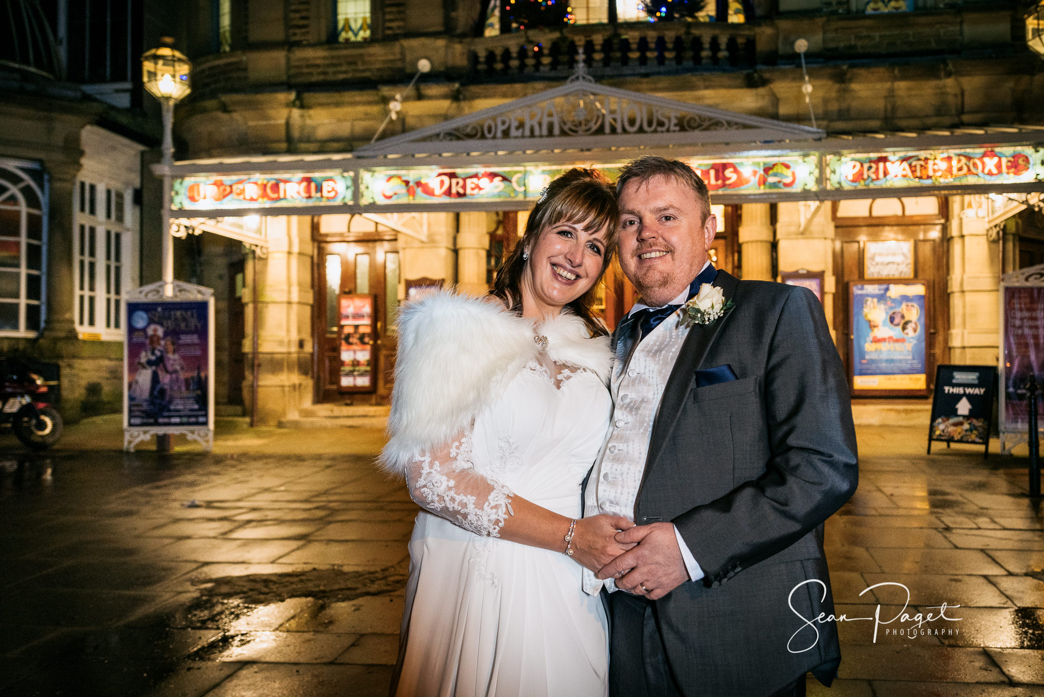Old Hall Hotel Buxton Wedding