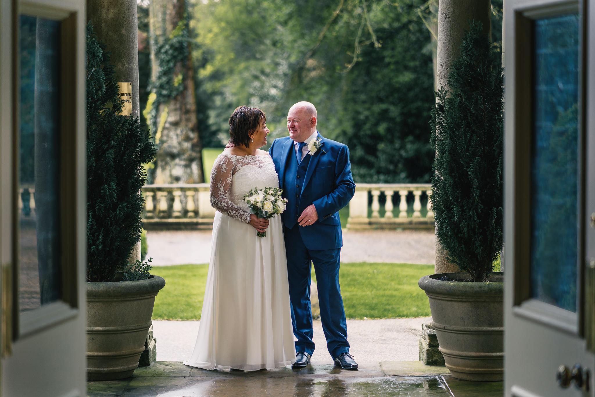 Kilworth House Wedding Photography