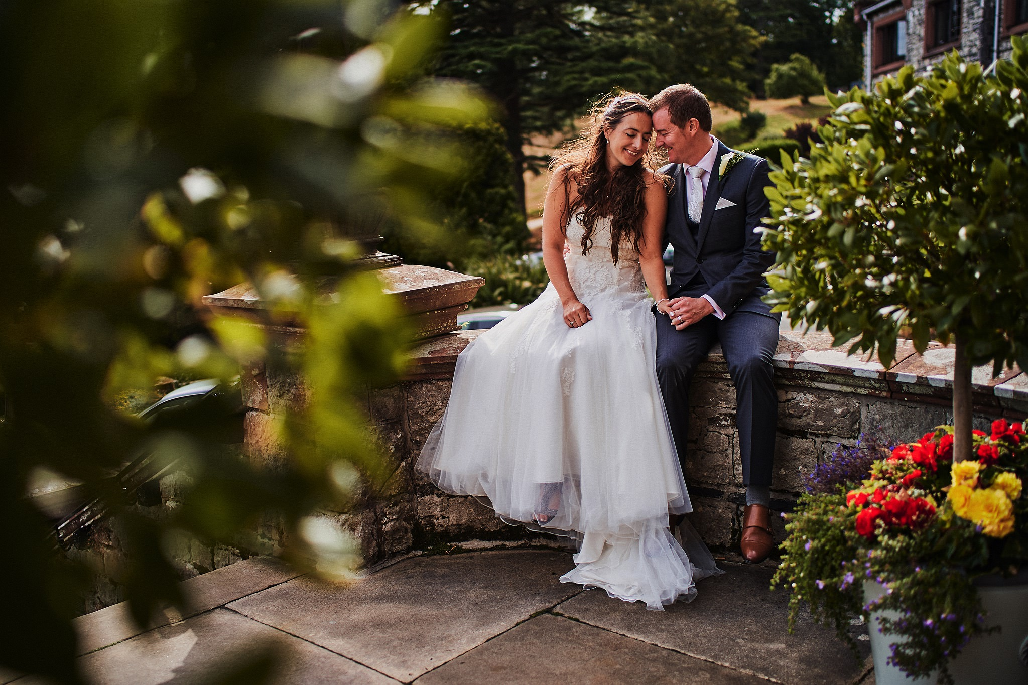 Netherwood Hotel Wedding Photography