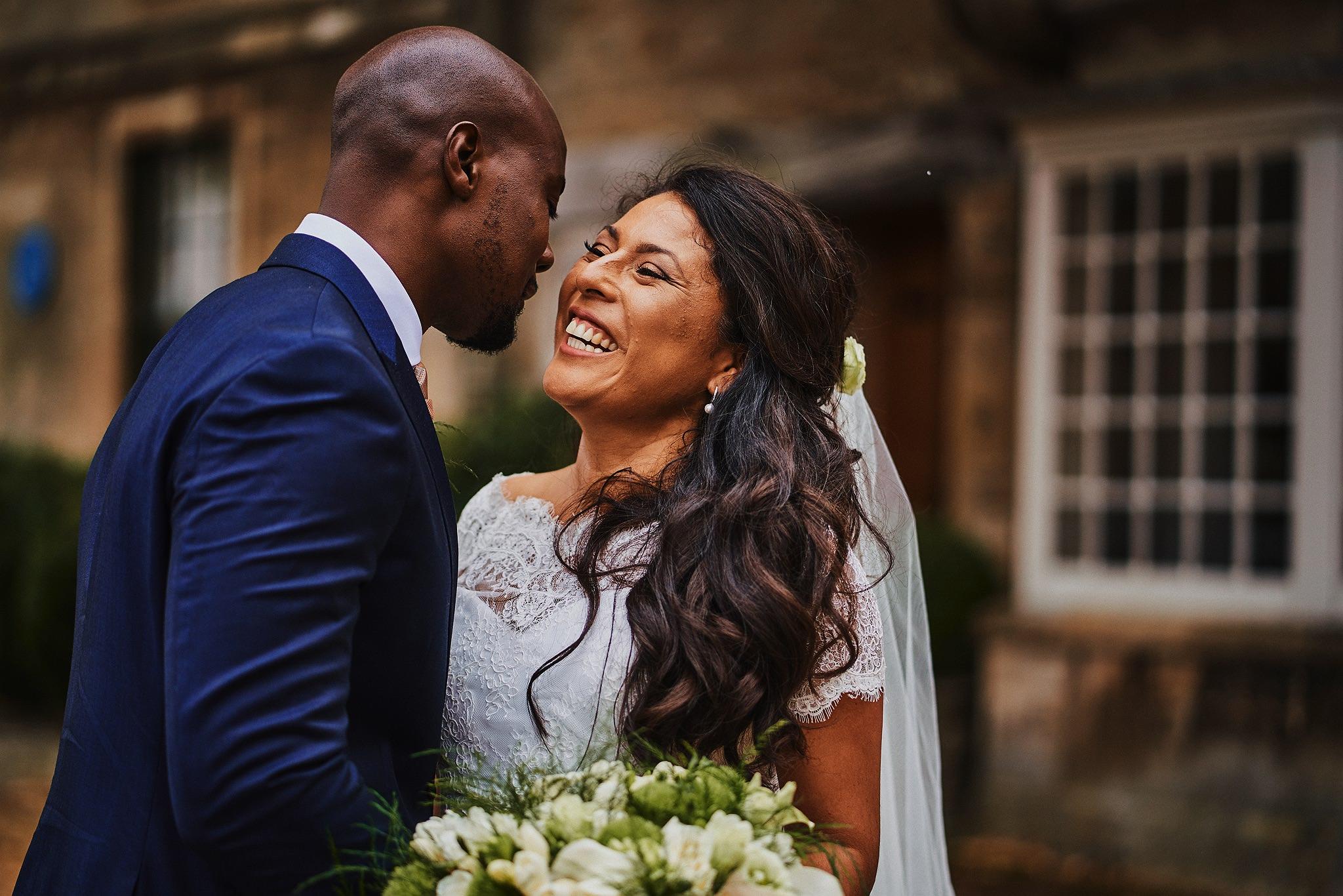 Burford Wedding Photography