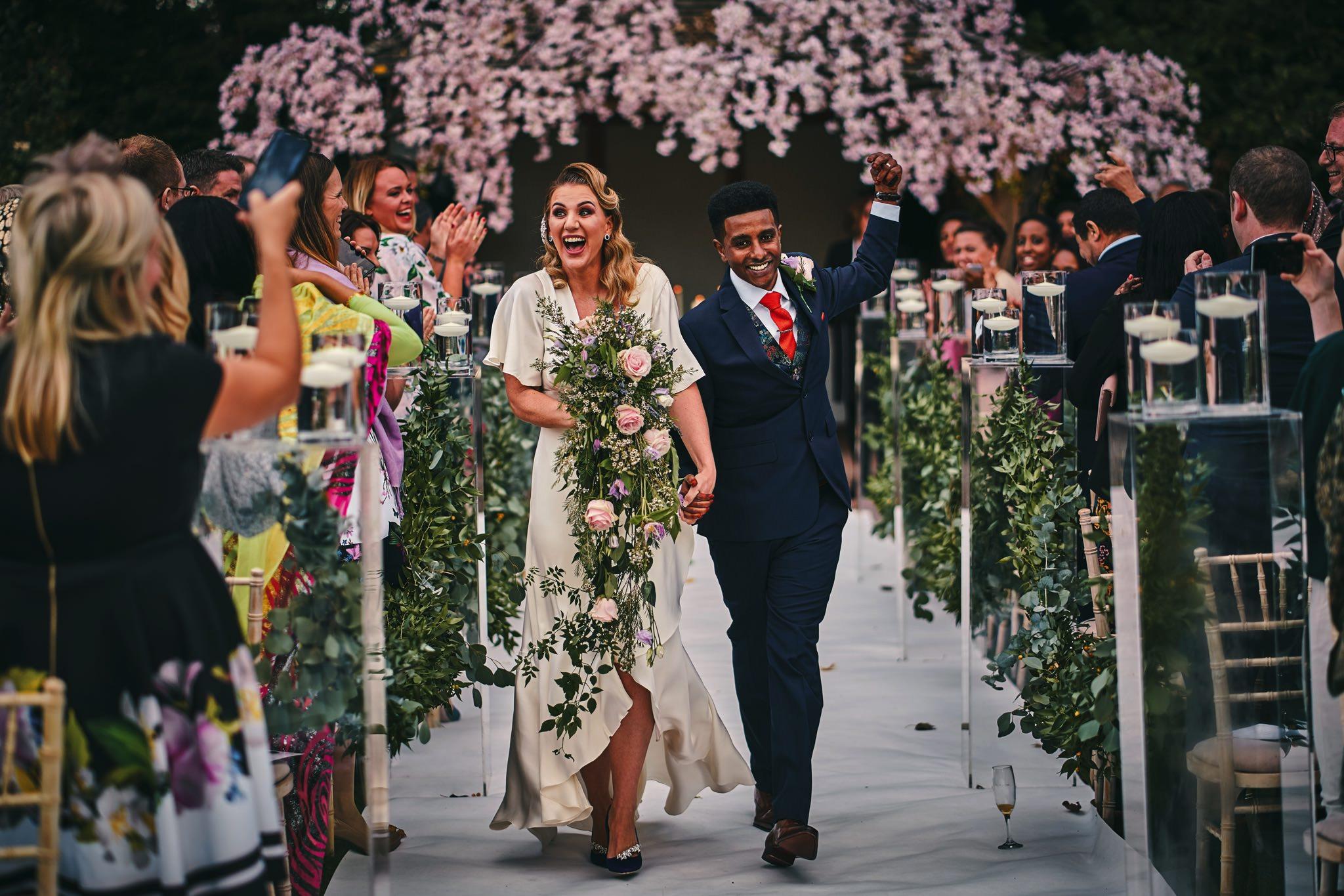 Wrenbury Hall Wedding Photography