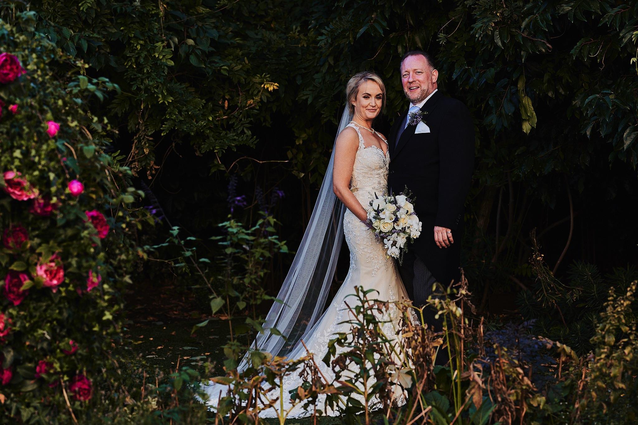 Belle Epoque Knutsford Wedding Photography