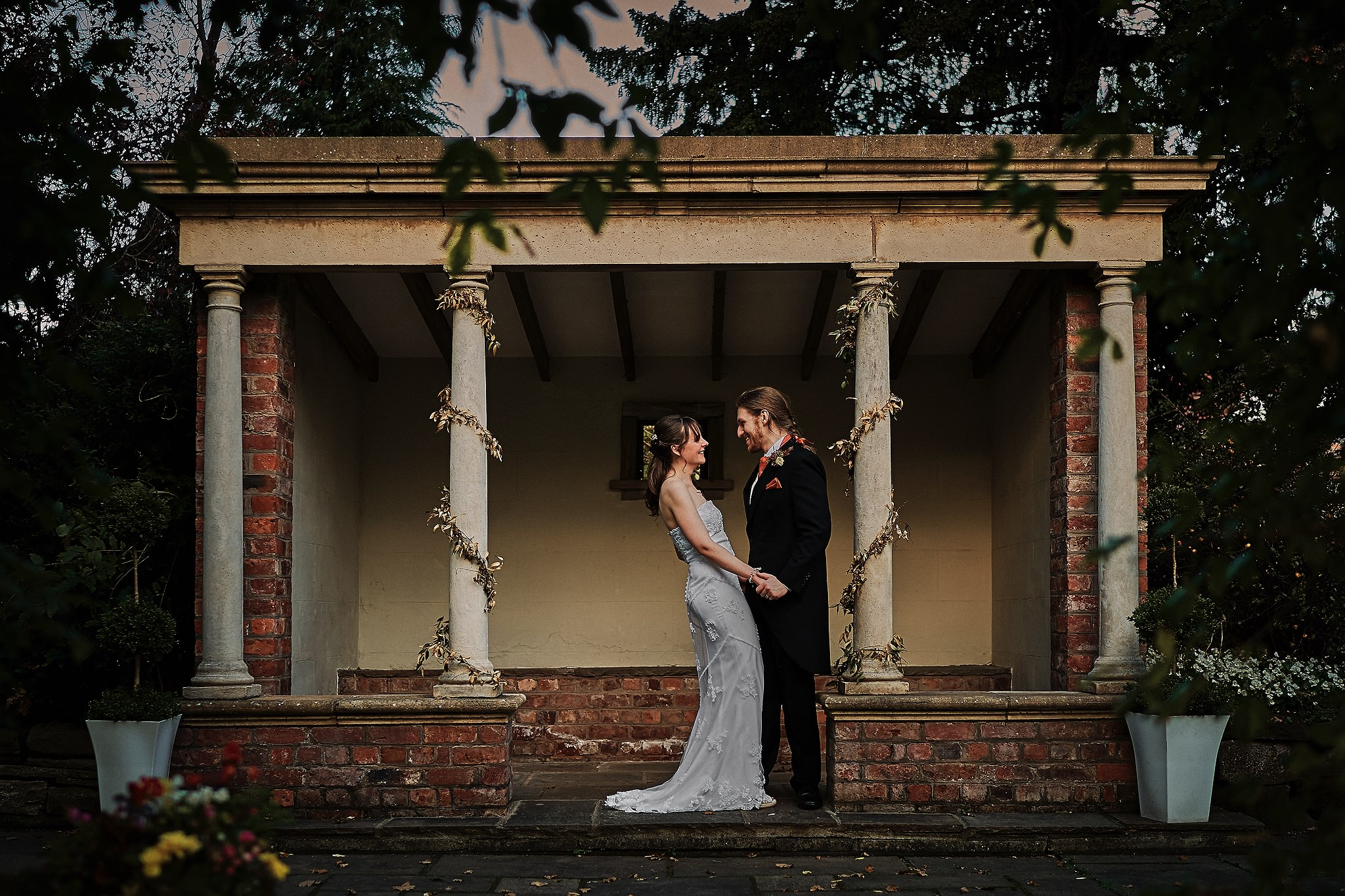 Willington Hall Wedding Photographer