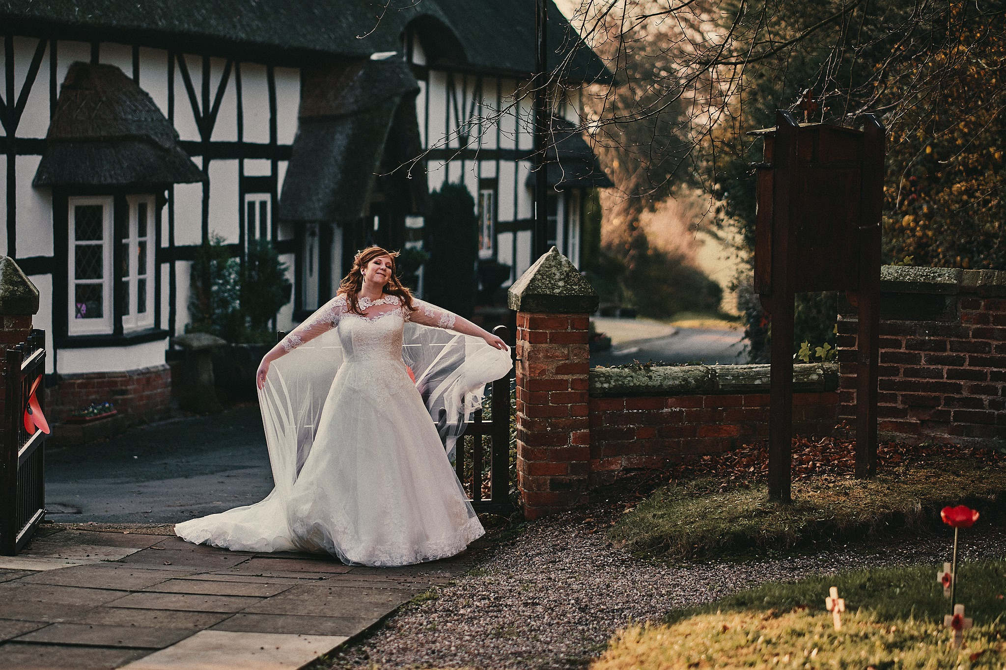 Staffordshire Wedding Photography