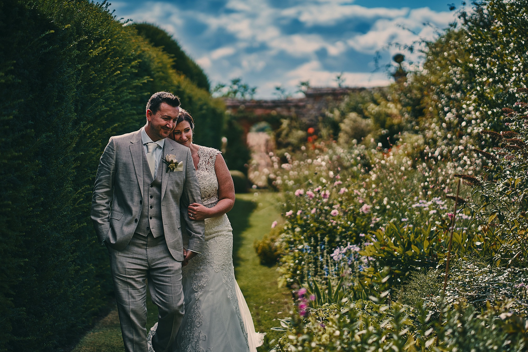Birtsmorton Court Wedding Photography