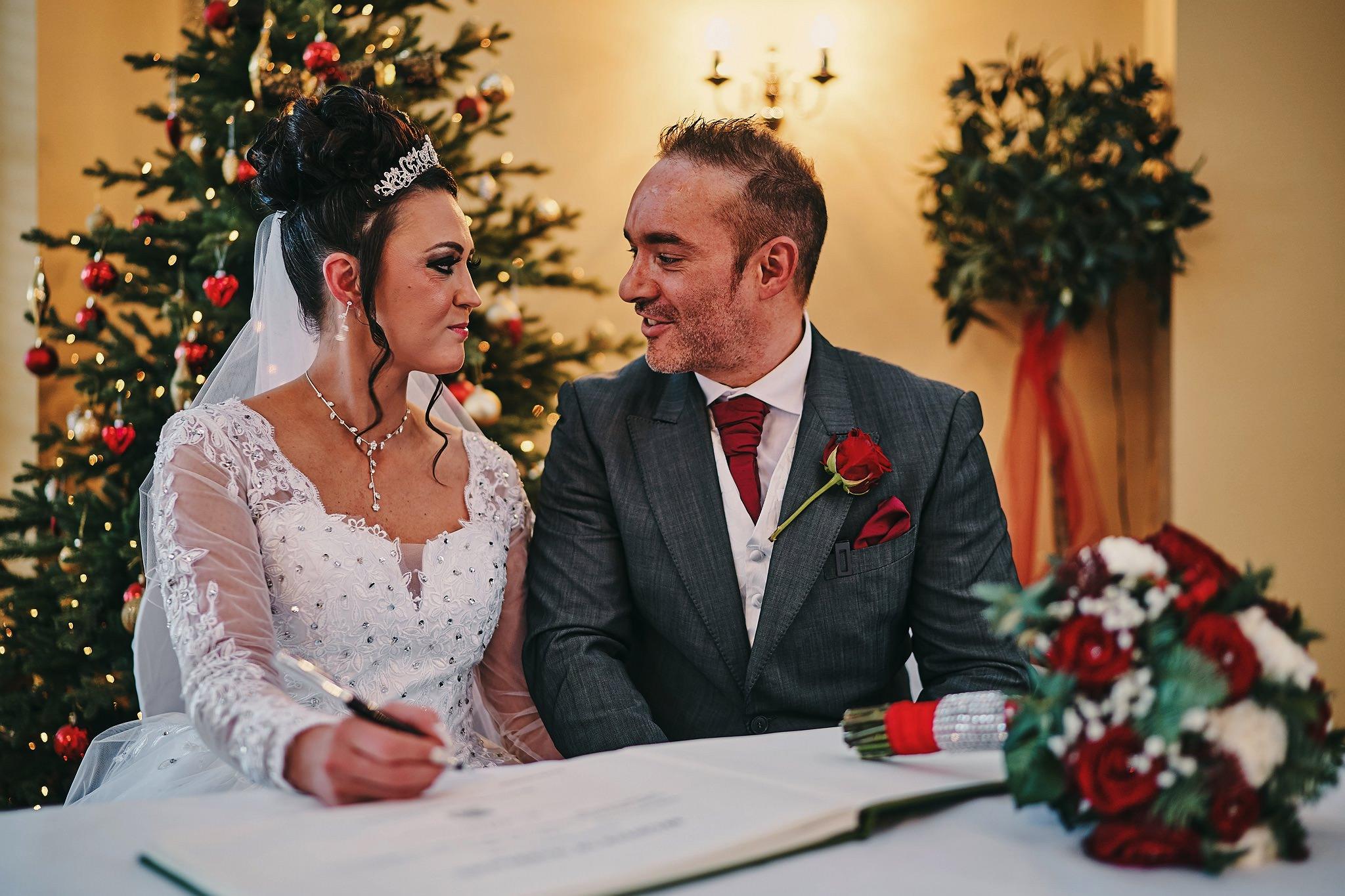 Hadley Park House Wedding Photography