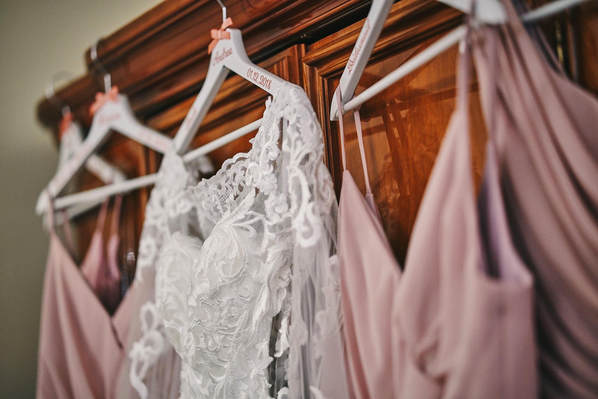 Nunsmere bridal prep
