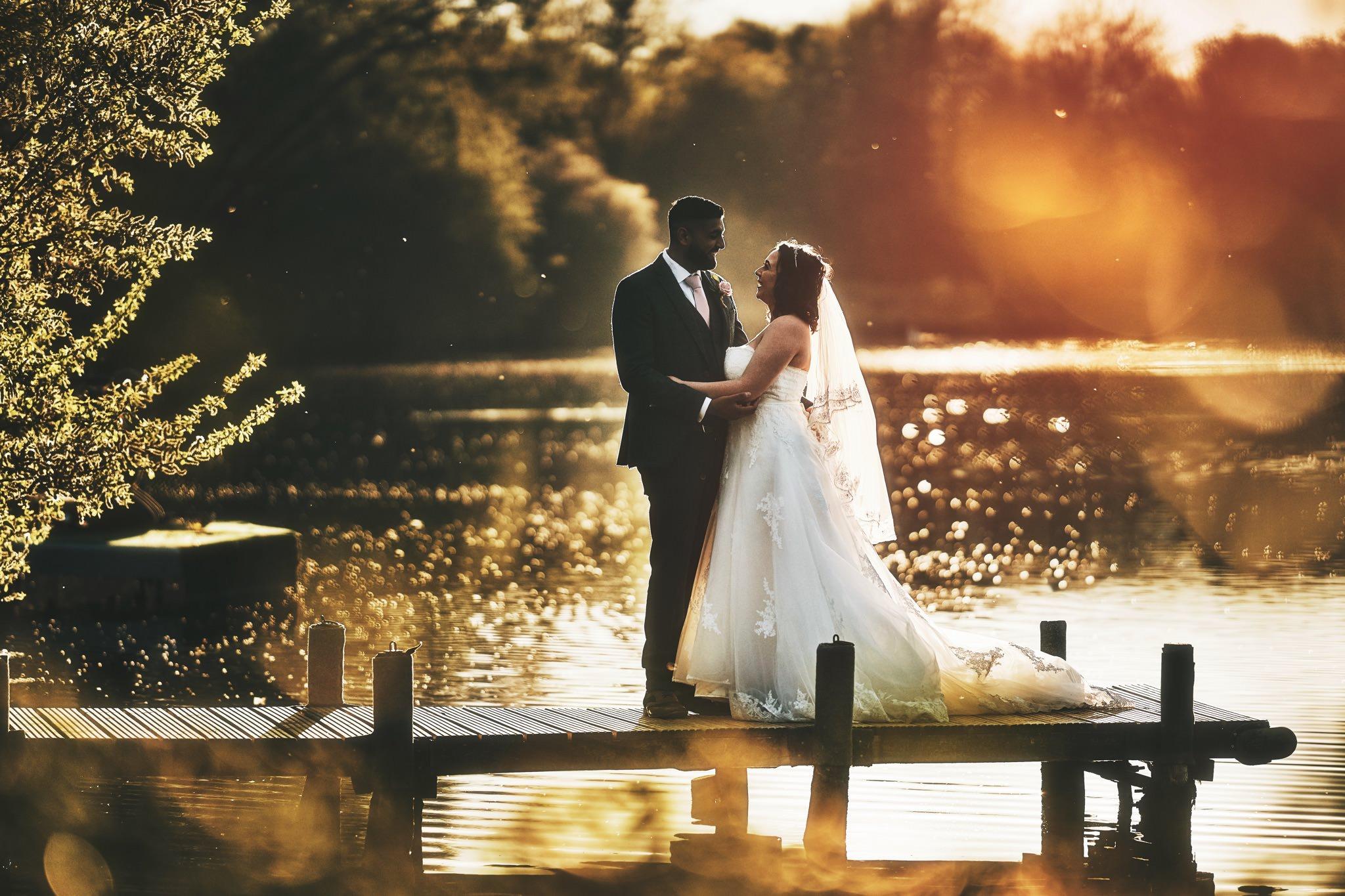 Northampton Marriott Wedding Photographer